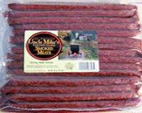 Uncle Mike's Beefsticks